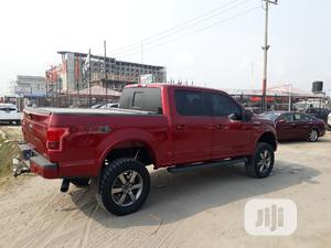 Ford F-150 2015 Red | Cars for sale in Lagos State, Lekki