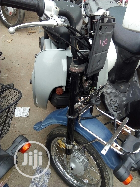 Archive: Suzuki Bike 2013 Blue