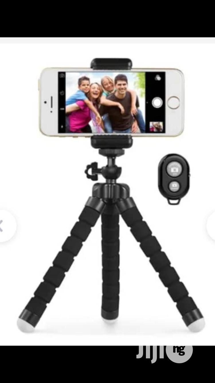 Tripods Stands | Accessories for Mobile Phones & Tablets for sale in Ikeja, Lagos State, Nigeria