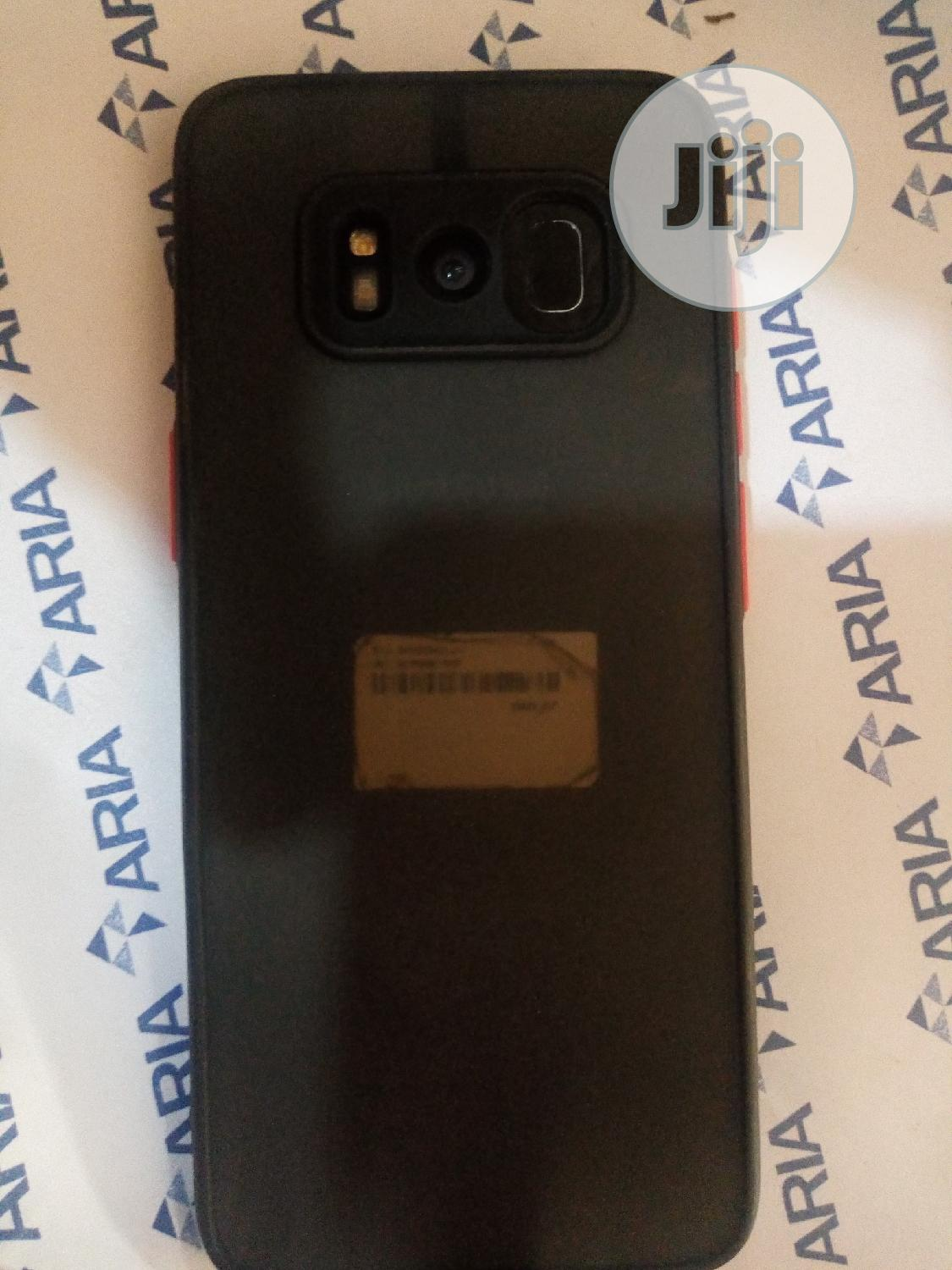 Samsung Galaxy S8 64 GB Black   Mobile Phones for sale in Ife, Osun State, Nigeria