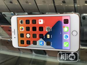 Apple iPhone 8 Plus 64 GB Pink | Mobile Phones for sale in Lagos State, Ikeja