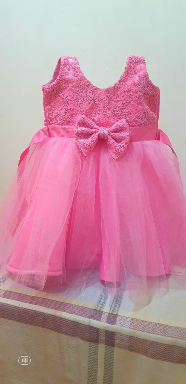 Archive: Little Babies Dress Gown