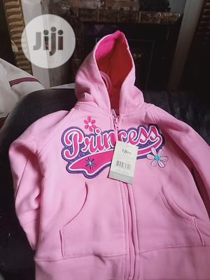 Baby Hooded Jacket and Pants   Children's Clothing for sale in Lagos State, Ojodu
