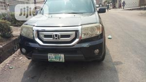 Honda Pilot 2011 Black | Cars for sale in Lagos State, Ikeja