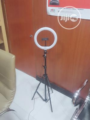 10 Inches Makeup Studio Ringlight   Accessories & Supplies for Electronics for sale in Enugu State, Enugu