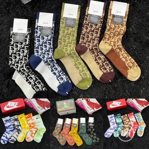 New Set of Designers Authentic Socks   Clothing Accessories for sale in Lagos State, Lagos Island (Eko)