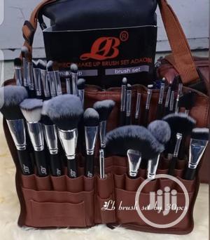 Makeup Brust Sets [30pcs] | Makeup for sale in Lagos State, Apapa