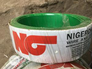 1.5mm Single Wire Nigerchin Wire Cables Nigeria | Electrical Equipment for sale in Lagos State, Ojo