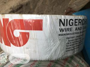 2.5mm Single Wire Nigerchin Wire Cables Nigeria | Electrical Equipment for sale in Lagos State, Ojo