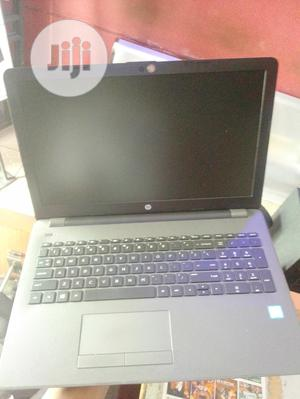 Laptop HP 250 G6 4GB Intel Core I3 HDD 500GB   Laptops & Computers for sale in Rivers State, Port-Harcourt