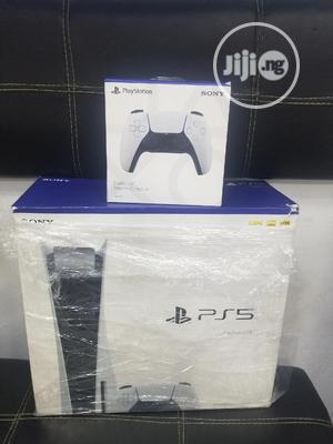Sony Playstation 5 | Video Game Consoles for sale in Lagos State, Ikeja