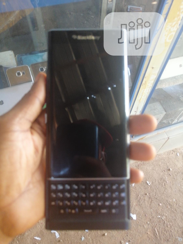 BlackBerry Priv 32 GB Black | Mobile Phones for sale in Wuse, Abuja (FCT) State, Nigeria