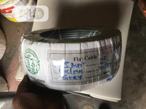 1.5mm X 2core Flat Wire Nigerchin Wire Cables Nigeria | Electrical Equipment for sale in Lagos State, Ojo