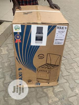 Maxi Gas Cooker 50X50. | Kitchen Appliances for sale in Lagos State, Ojo