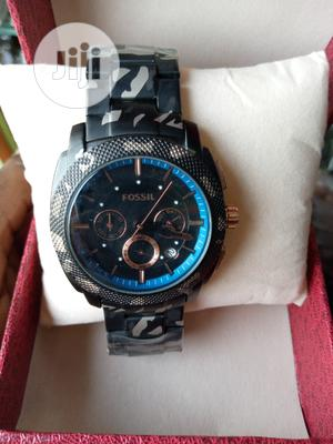 Original Fossil Swiss Made Wristwatches   Watches for sale in Lagos State, Lagos Island (Eko)