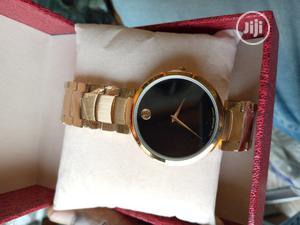 Original Movado B1838 Swiss Made Wristwatches   Watches for sale in Lagos State, Lagos Island (Eko)