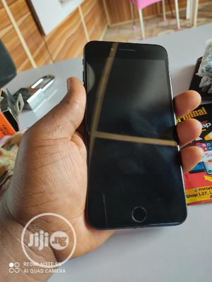 Apple iPhone 7 Plus 32 GB Gray | Mobile Phones for sale in Ogun State, Abeokuta South