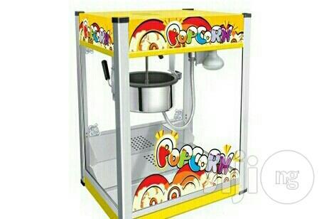 Pop Corn Machine