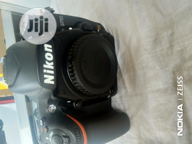 Nikon D750 Direct UK Used