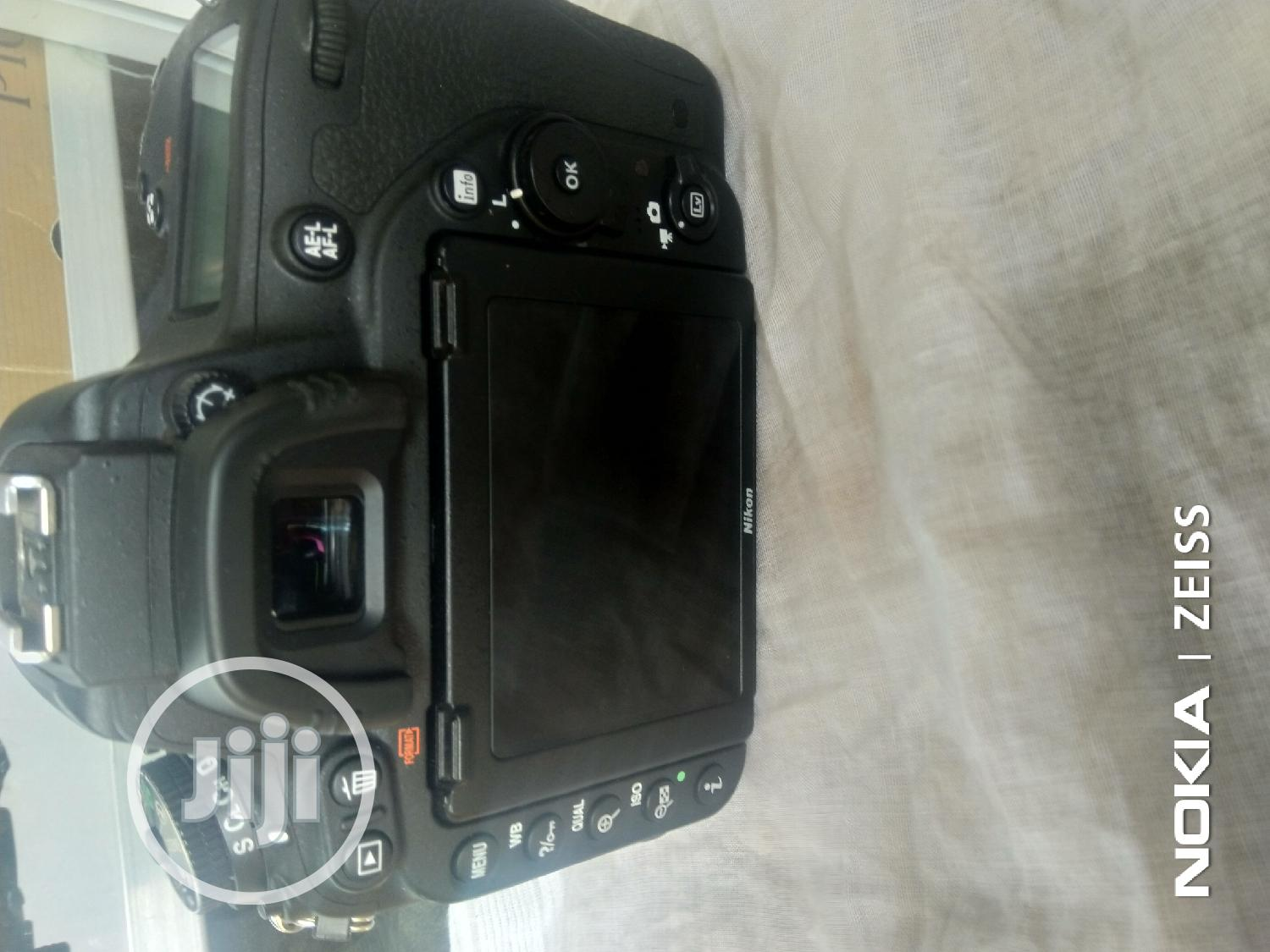 Nikon D750 Direct UK Used | Photo & Video Cameras for sale in Ikeja, Lagos State, Nigeria