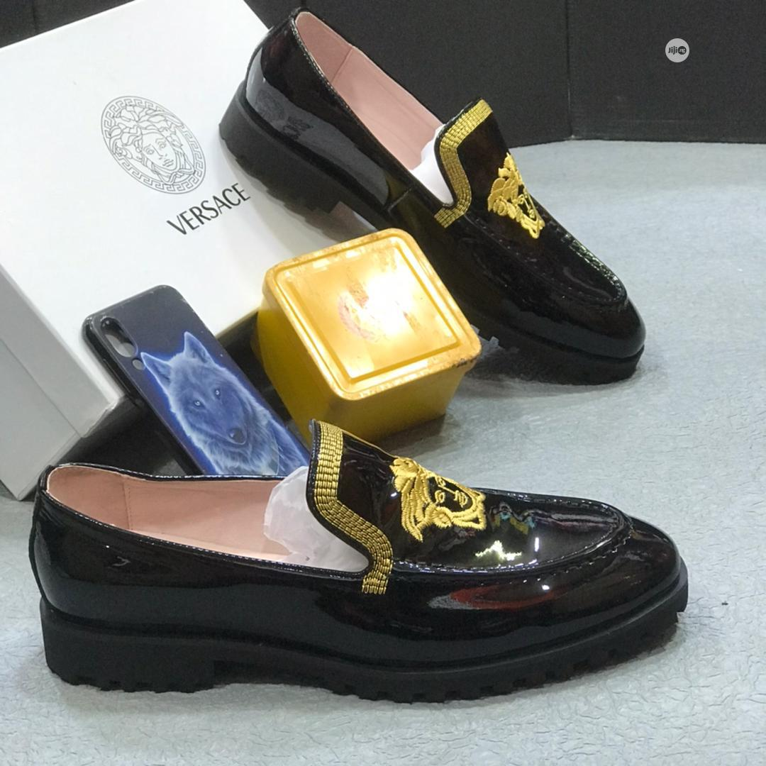 Luxury Designers Authentic Loafers New