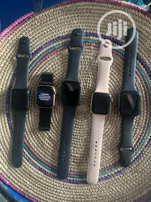 Apple Iwatch | Smart Watches & Trackers for sale in Kwara State, Ilorin South