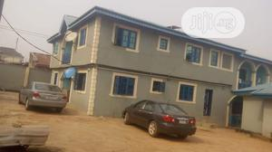 Block of Four Flats Off Alakia   Houses & Apartments For Sale for sale in Oyo State, Ibadan