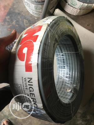 2.5mm X 3core Flat Wire Nigerchin Wire Cables Nigeria | Electrical Equipment for sale in Lagos State, Ojo