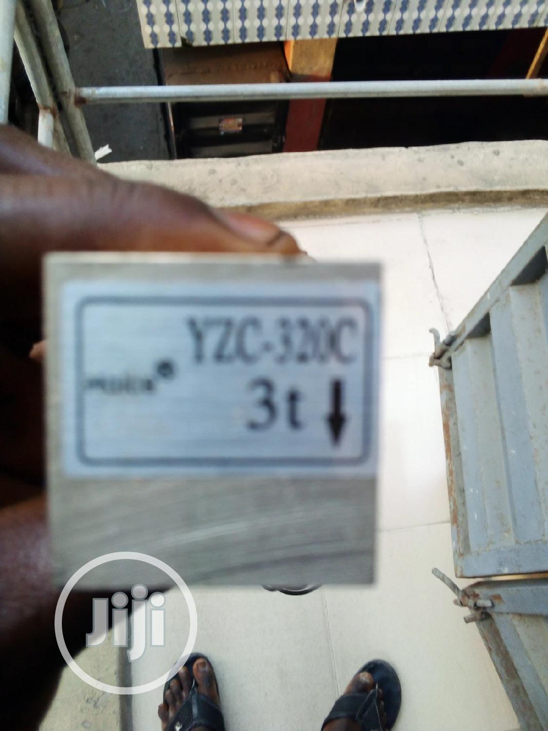 3t Load Cell | Manufacturing Materials for sale in Ajah, Lagos State, Nigeria