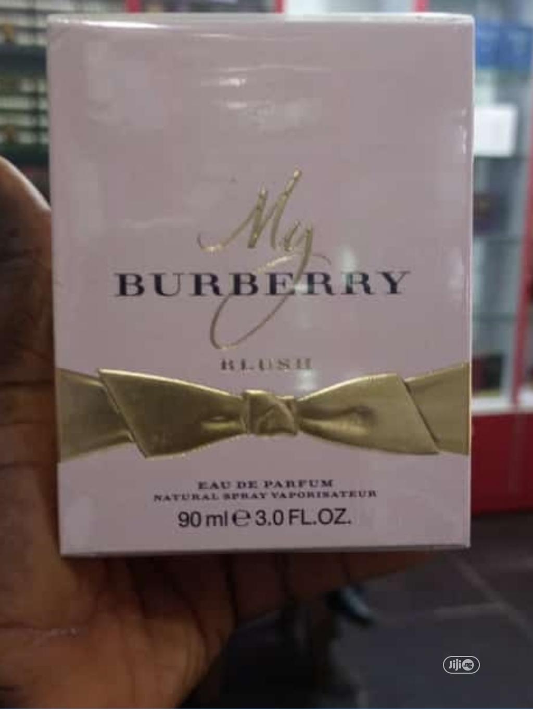 Burberry Women's Spray 100 ml