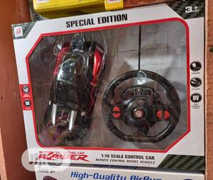 Kids Sport Car Remote Control   Toys for sale in Lagos State, Apapa