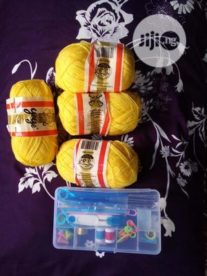 Yeye Wool Regular 16 Pieces | Home Accessories for sale in Ogun State, Ado-Odo/Ota