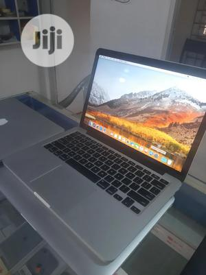 Laptop Apple MacBook Pro 2013 8GB Intel Core I5 HDD 500GB   Laptops & Computers for sale in Ebonyi State, Abakaliki