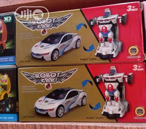 Kids Robot Car | Toys for sale in Lagos State, Apapa
