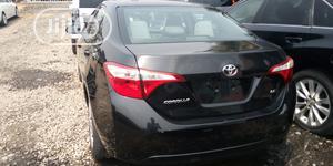 Toyota Corolla 2016 Black   Cars for sale in Lagos State, Ojodu