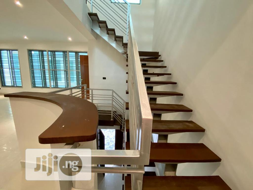 5 Bedroom Duplex in Lekki Right Lagos, Fully Serviced   Houses & Apartments For Rent for sale in Lekki, Lagos State, Nigeria