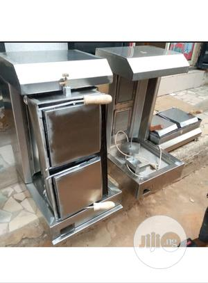 Shawarma Grill and Toaster | Restaurant & Catering Equipment for sale in Lagos State, Agege