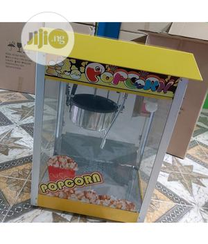 Popcorn Machine High Quality   Restaurant & Catering Equipment for sale in Edo State, Benin City