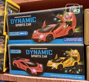 Kids Lighting Sport Car   Toys for sale in Lagos State, Apapa