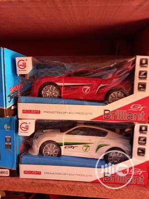 Kids 4d Lighting Sport Car   Toys for sale in Lagos State, Apapa