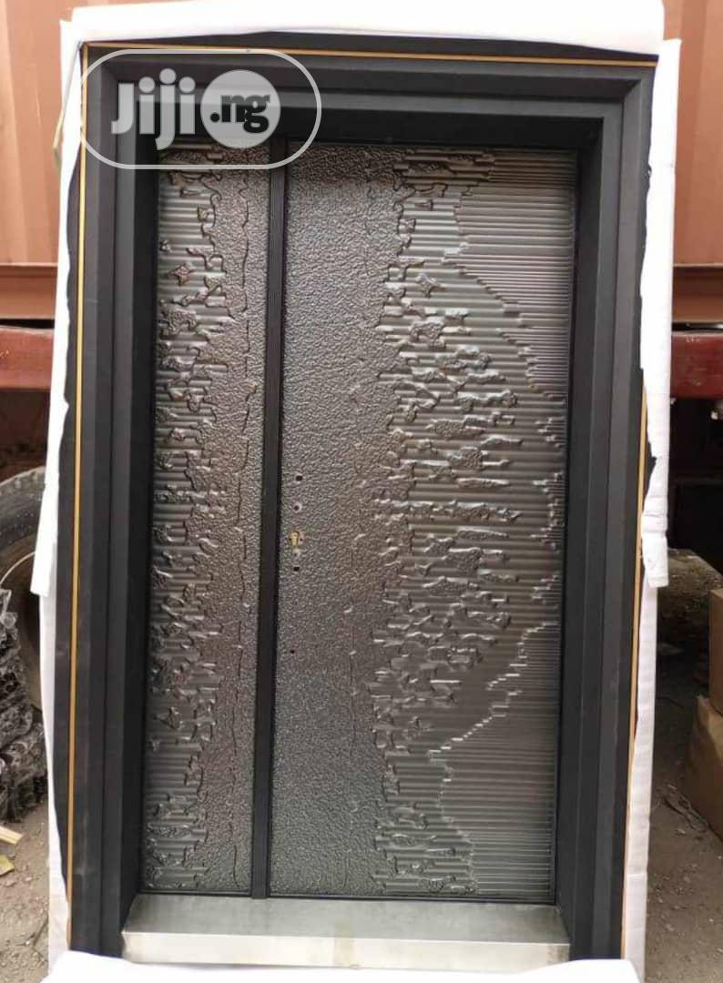 4th Luxury Turkey Door
