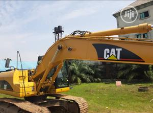 320L Excavator For Hire | Automotive Services for sale in Rivers State, Port-Harcourt