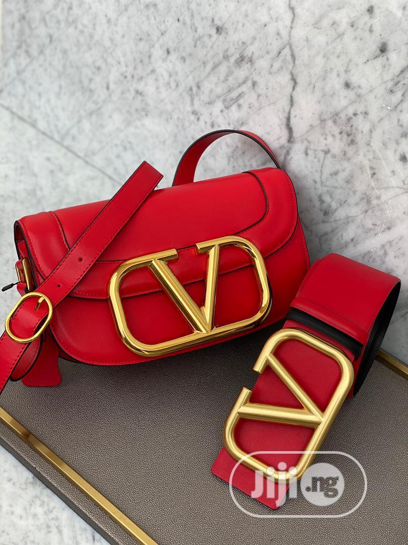 High Quality Valentino Shoulder Bag
