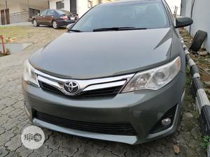 Toyota Camry 2012 Green | Cars for sale in Lagos State, Ikeja
