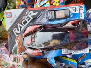Kids Sports Car With Remote   Toys for sale in Lagos State, Apapa