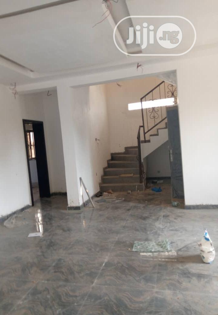 Archive: Brand New 4bedroom Duplex in Ajah