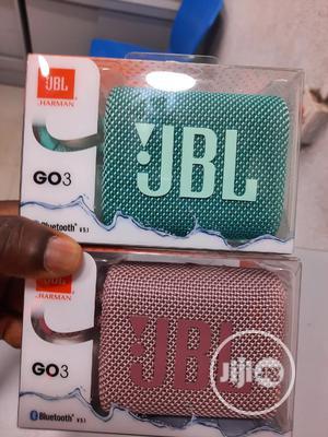 New JBL Go3 | Audio & Music Equipment for sale in Lagos State, Ikeja
