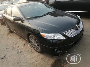 Toyota Camry 2008 2.4 SE Automatic Black   Cars for sale in Lagos State, Apapa
