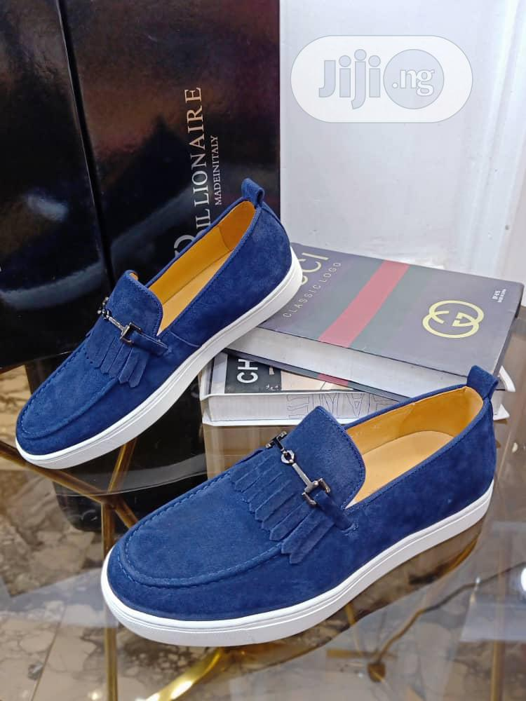 Quality Italian Billionaire Loafers | Shoes for sale in Surulere, Lagos State, Nigeria