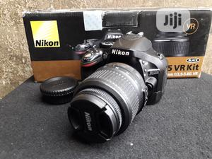 Nikon D5200 Camera | Photo & Video Cameras for sale in Lagos State, Ikeja